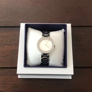 New Movado Bold Women's Watch